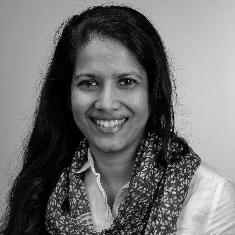 Moitreyee Sinha