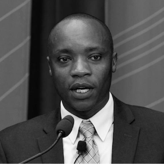 Dr. Bernard Olayo