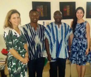EPL in Ghana