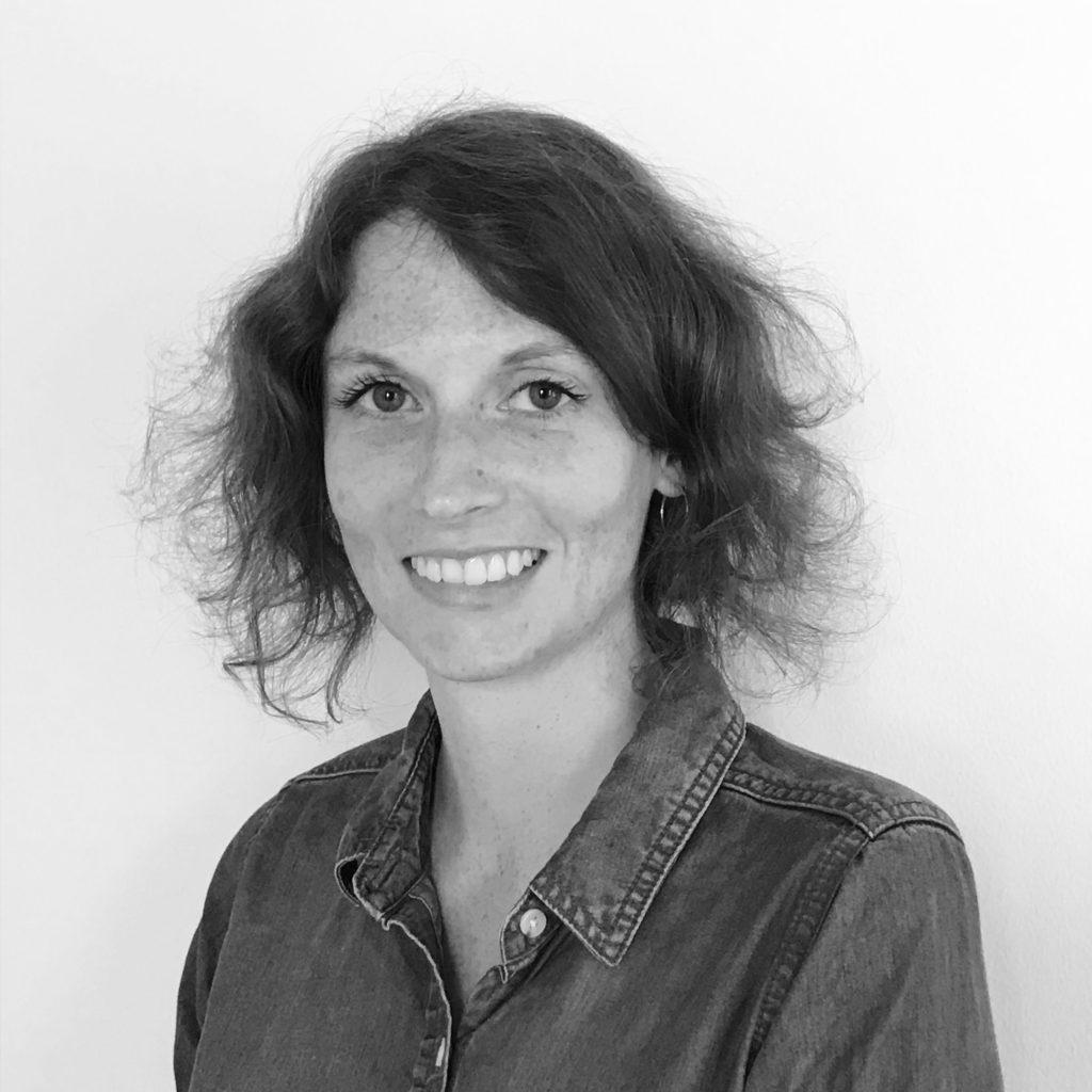 Zoe Benezet-Parsons