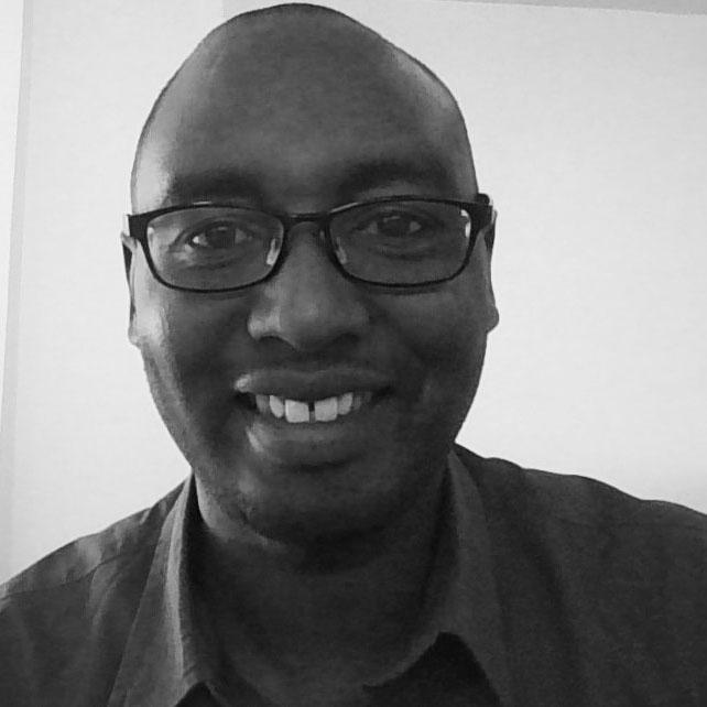 Charles Wakaba