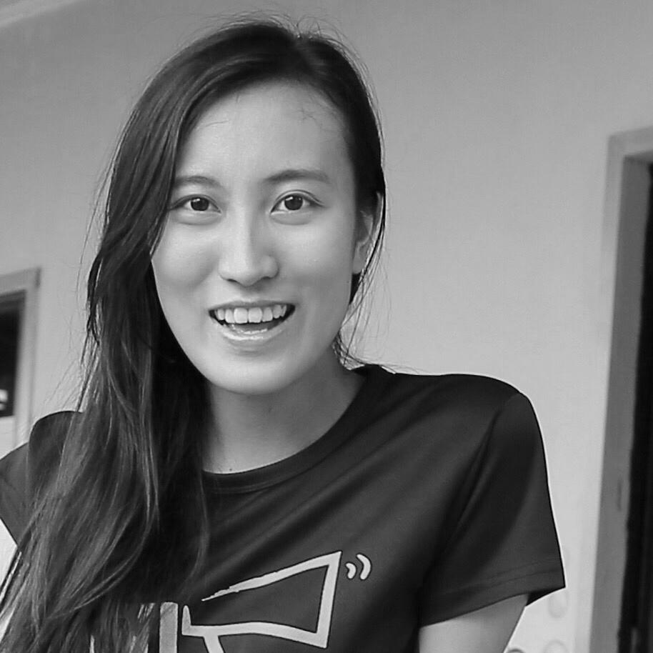 Lucia Choi