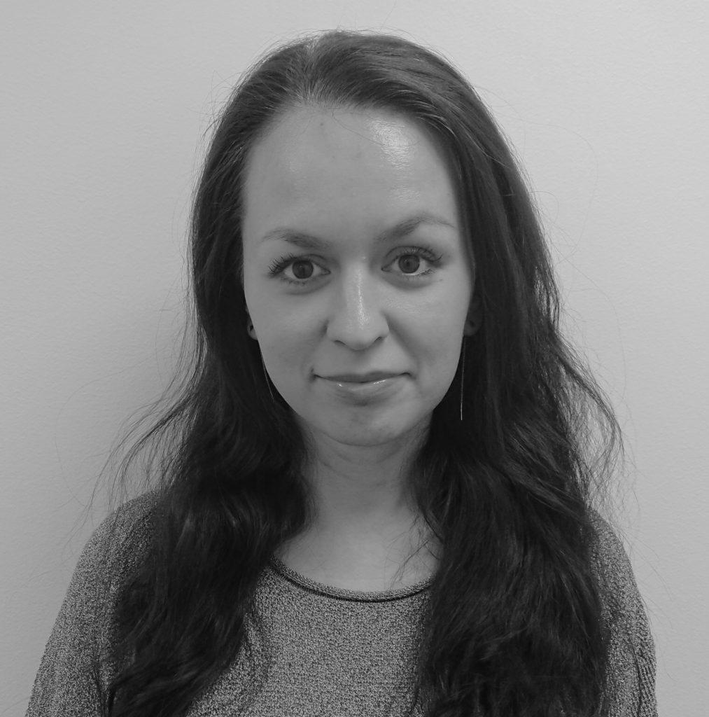 Inga Finkova