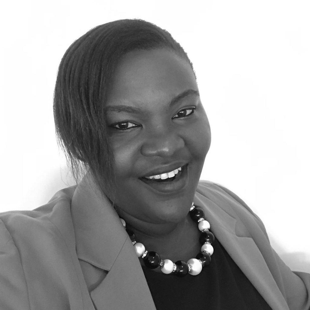 Yvonne Mwende