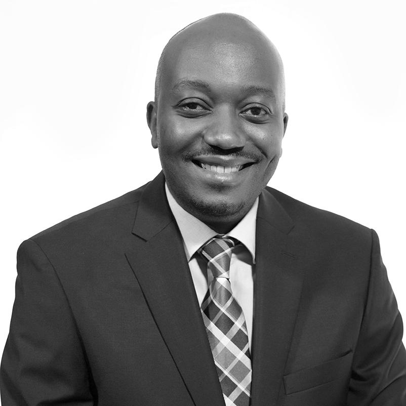 David Kamau