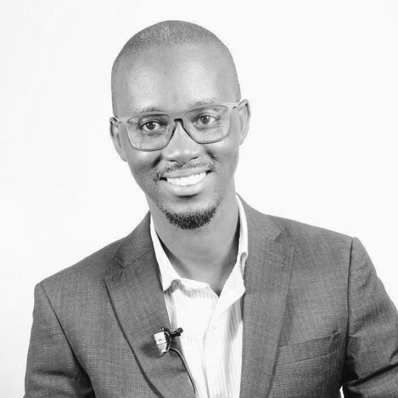 Stanley Gichobi