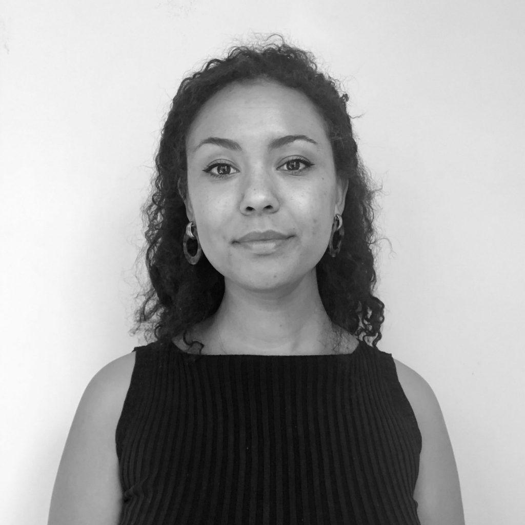 Alexandra Greig-Duarte